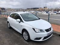 USED 2012 12 SEAT IBIZA 1.4 SE 3d 85 BHP VERY LOW MILES! FULL HISTORY!