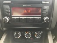 USED 2013 13 AUDI TT 2.0 TDI QUATTRO S LINE 2d 168 BHP S LINE, SERVICE HISTORY