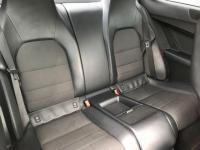 USED 2012 12 MERCEDES-BENZ C-CLASS 1.8 C180 BLUEEFFICIENCY AMG SPORT 2d AUTO 156 BHP SAT NAV, HPI CLEAR