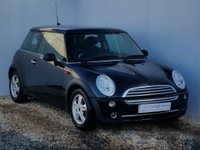 USED 2006 06 MINI ONE 1.6 ONE 3d 89 BHP