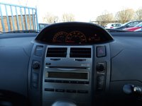 USED 2011 11 TOYOTA YARIS 1.3 TR VVT-I 3d 99 BHP NEW MOT, SERVICE & WARRANTY