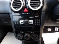 USED 2010 10 VAUXHALL CORSA 1.2 LIMITED EDITION 3d 83 BHP NEW MOT, SERVICE & WARRANTY