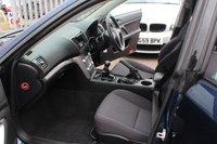 USED 2009 59 SUBARU LEGACY 2.0 R AWD 5d 165 BHP