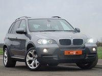 USED 2010 59 BMW X5 3.0 XDRIVE30D SE 5d AUTO 232 BHP FSH LOW MILEAGE ONLY 60K VGC