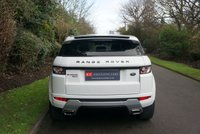 USED 2011 61 LAND ROVER RANGE ROVER EVOQUE 2.2 SD4 DYNAMIC 5d AUTO 190 BHP