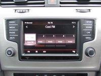 USED 2015 65 VOLKSWAGEN GOLF 1.6 MATCH TDI BLUEMOTION TECHNOLOGY DSG 5d AUTO 109 BHP