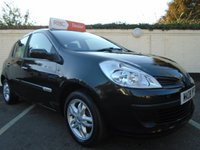 USED 2008 08 RENAULT CLIO 1.1 RIP CURL 16V 5d 75 BHP GUARANTEED TO BEAT ANY 'WE BUY ANY CAR' VALUATION ON YOUR PART EXCHANGE
