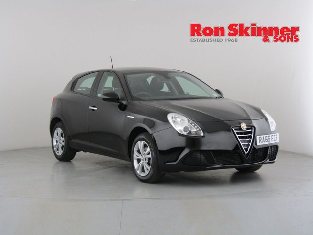 View our 2015 65 ALFA ROMEO GIULIETTA 1.4 TB PROGRESSION 5d 120 BHP