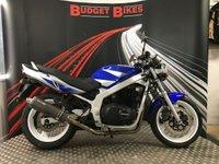2002 SUZUKI GS500 487cc GS 500 K2  £1590.00