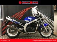 USED 2002 02 SUZUKI GS500 487cc GS 500 K2