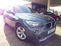 2010 BMW X1 2.0 SDRIVE18D SE 5d 141 BHP £4250.00