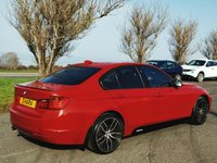 USED 2012 12 BMW 3 SERIES 2.0 318D SPORT 4d 141 BHP BUY NOW, PAY NOTHING FOR TWO MONTHS