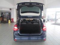 USED 2012 61 FORD FOCUS 1.6 ZETEC TDCI 5d 113 BHP