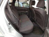 USED 2010 HYUNDAI SANTA FE 2.2 STYLE CRDI 5d AUTO 194 BHP