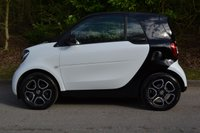 USED 2017 67 SMART FORTWO Smart fortwo 1.0 Prime (s/s) 2dr JUST ARRIVED, LOW MILEAGE