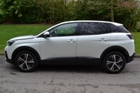 USED 2017 17 PEUGEOT 3008 1.6 BLUEHDI S/S ACTIVE 5d 100 BHP JUST ARRIVED, FULL HISTORY