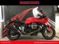 2005 MOTO GUZZI V11 1064cc V11 SPORT LE MANS  £4990.00