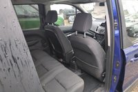 USED 2014 64 FORD GRAND TOURNEO CONNECT 1.6 ZETEC TDCI 5d 94 BHP 7 SEATS