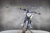 USED 2015 15 DUCATI SCRAMBLER CLASSIC GOOD & BAD CREDIT ACCEPTED, OVER 600+ BIKES IN STOCK