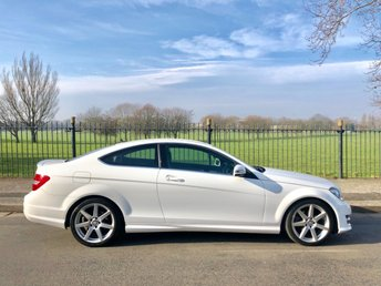 Cars For Sale St Helens >> Used Mercedes Benz C Class St Helens Car For Sale St Helens
