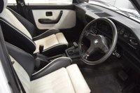 USED 1986 D BMW M5 3.4 M535I 4d AUTO 218 BHP APPRECIATING CLASSIC + TWO TONE SPORTS LEATHER