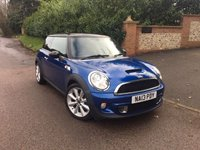 2013 MINI HATCH COOPER 2.0 COOPER SD 3d 141 BHP PLEASE CALL TO VIEW £SOLD