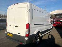 USED 2016 16 FORD TRANSIT 350 L3H2 125PSi RWD Panel Van