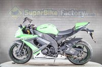 USED 2011 60 KAWASAKI ZX-10R - NATIONWIDE DELIVERY, USED MOTORBIKE. GOOD & BAD CREDIT ACCEPTED, OVER 600+ BIKES IN STOCK