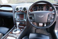 USED 2006 06 BENTLEY CONTINENTAL 6.0 GT 2d AUTO 550 BHP POWER,LUXURY,HISTORY,DREAM CAR