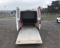 USED 2015 64 RENAULT TRAFIC SL27 SPORT 1.6 DCI 115 SWB PANEL VAN