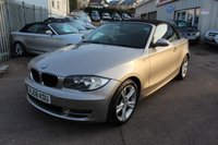 USED 2008 08 BMW 1 SERIES 2.0 120I SE 2d 168 BHP