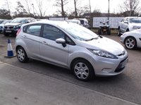 USED 2009 09 FORD FIESTA 1.2 STYLE PLUS 5d 81 BHP IDEAL 1ST CAR, VERY ECONOMICAL, RELIABLE, GREAT HISTORY, DRIVES SUPERBLY !!