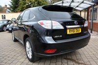 USED 2011 61 LEXUS RX 3.5 450H SE-L 5d AUTO 249 BHP 2 Owners! Full Service History!