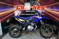 2010 YAMAHA WR Yamaha WR 125