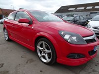2008 VAUXHALL ASTRA 1.9 SRI PLUS CDTI 150 BHP DRIVES WELL £1595.00