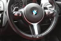 USED 2015 15 BMW 1 SERIES 3.0 M135i Sports Hatch Sport Auto (s/s) 5dr **NOW SOLD**