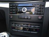 USED 2011 11 MERCEDES-BENZ E CLASS 2.1 E250 CDI BlueEFFICIENCY Sport Cabriolet 2dr LOW MILES+SAT NAV+MEM PACKAGE+