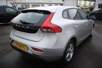 USED 2015 65 VOLVO V40 2.0 D2 ES 5dr 1 OWNER+DRIVE AWAY TODAY!!!!!!
