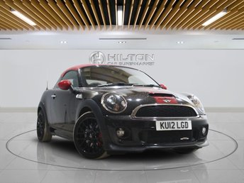 Used MINI Coupe for sale in Leighton Buzzard