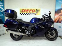 USED 2014 14 TRIUMPH SPRINT GT 1050 ABS