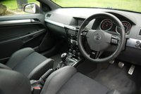 USED 2009 59 VAUXHALL ASTRA 2.0 VXRACING 3d 236 BHP STUNNING PERFORMANCE HATCH** £0 DEPOSIT FINANCE