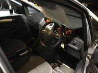 USED 2010 10 VAUXHALL ZAFIRA 1.7 EXCLUSIV CDTI ECOFLEX 5d 108 BHP Diesel, low mileage, 7 seater, superb.