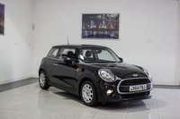 USED 2014 64 MINI HATCH ONE 1.2 ONE 3d 101 BHP MARCH 2020 MOT & Just Been Serviced