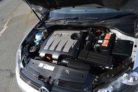 USED 2011 11 VOLKSWAGEN GOLF 1.6 MATCH TDI 5d 103 BHP