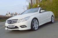 2010 MERCEDES-BENZ E CLASS 3.0 E350 CDI BLUEEFFICIENCY SPORT 2d AUTO 231 BHP £11991.00