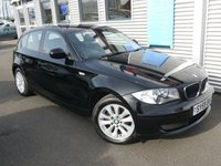 USED 2009 59 BMW 1 SERIES 2.0 116I ES 5d AUTO 121 BHP
