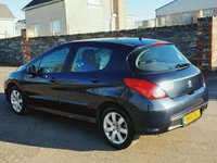 USED 2011 61 PEUGEOT 308 1.6 HDI ACTIVE 5d 92 BHP BUY NOW, PAY NOTHING FOR 2 MTH