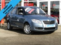 USED 2009 59 SKODA FABIA 1.6 1 16V TIPTRONIC 5d AUTO 103 BHP STUNNING LOW MILEAGE, 1 OWNER FROM NEW, SKODA FABIA 1.6 16V TIPTRONIC 5 DOOR AUTO, 103 BHP. Finished in SATIN GREY MET with contrasting grey cloth trim. This is a rare opportunity to own a very low mileage 1 owner car. Dealer serviced at 12055 miles, 21407 miles, 23740 miles, 26964 miles and recently at 29367 miles.
