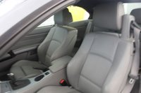 USED 2009 59 BMW 3 SERIES 2.0 320I M SPORT 2d AUTO 168 BHP PETROL CONVERTIBLE GENUINE LOW MILEAGE + GOOD SERVICE HISTORY