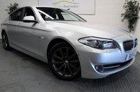 2010 BMW 5 SERIES 3.0 523I SE 4d 202 BHP £8650.00